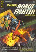 Magnus Robot Fighter (1963 Gold Key) 12