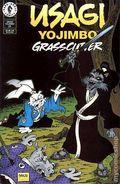 Usagi Yojimbo (1996- 3rd Series) 21