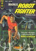 Magnus Robot Fighter (1963 Gold Key) 18
