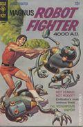 Magnus Robot Fighter (1963 Gold Key) 26