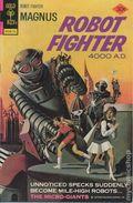 Magnus Robot Fighter (1963 Gold Key) 46