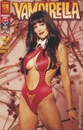 Vampirella Monthly (1997) 21B