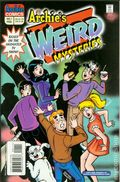 Archie's Weird Mysteries (2000) 1