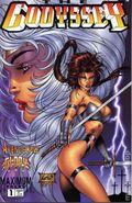 Avengelyne Glory Godyssey (1996) 1A