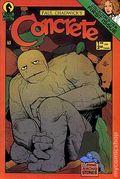 Concrete (1987) 1