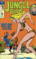Jungle Girls (1988) 7