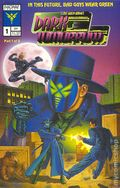 Green Hornet Dark Tomorrow (1993) 1