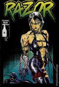 Razor (1992 1st Series) 2A