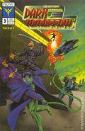 Green Hornet Dark Tomorrow (1993) 3