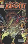 Astro City (1996) Wizard 1/2 1A