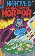 Nightveil's Cauldron of Horror (1989) 1