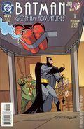 Batman Gotham Adventures (1998) 21