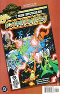 Millennium Edition Crisis on Infinite Earths (2000) 1