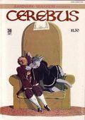 Cerebus (1977) 30