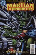Martian Manhunter (1998 2nd Series) 15