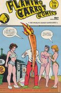 Flaming Carrot (1984 AV/Dark Horse) 13