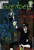 Grendel (1983 Comico) 1