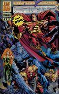 Ultraverse Origins (1994) 1A