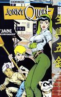 Jonny Quest (1986 Comico) 5