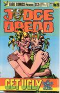 Judge Dredd (1983 Eagle/Quality) 25
