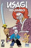 Usagi Yojimbo (1996- 3rd Series) 34