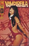 Vampirella Monthly (1997) 22A