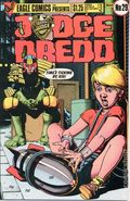 Judge Dredd (1983 Eagle/Quality) 29