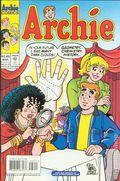 Archie (1943) 493