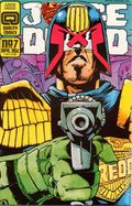 Judge Dredd (1986 Quality) 7