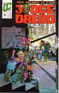 Judge Dredd (1986 Quality) 20