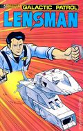 Lensman Galactic Patrol (1990) 5