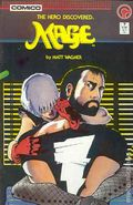 Mage The Hero Discovered (1985) 7