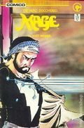 Mage The Hero Discovered (1985) 9
