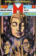 Miracleman (1985) 12