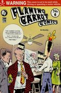 Flaming Carrot (1984 AV/Dark Horse) 6