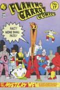 Flaming Carrot (1984 AV/Dark Horse) 17