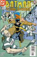 Batman Gotham Adventures (1998) 22