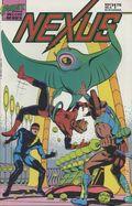 Nexus (1983) 8