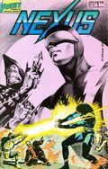 Nexus (1983) 16