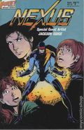 Nexus (1983) 32