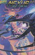 Nexus (1983) 34
