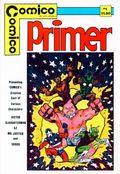 Primer (1982 1st Series) 1