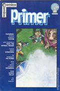 Primer (1982 1st Series) 4
