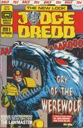 Judge Dredd (1986 Quality) 1
