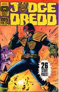 Judge Dredd (1986 Quality) 5