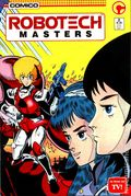 Robotech Masters (1985) 2