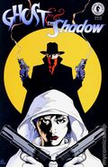 Ghost and the Shadow Special (1995) 1