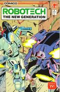 Robotech The New Generation (1985) 2