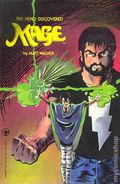 Mage The Hero Discovered (1985) 1