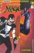 Mage The Hero Discovered (1985) 11